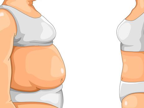 腹部减肥最快的方法腹部减肥最快的方法_减肥小窍门 15个妙招排毒又瘦身_减肥瘦身方法